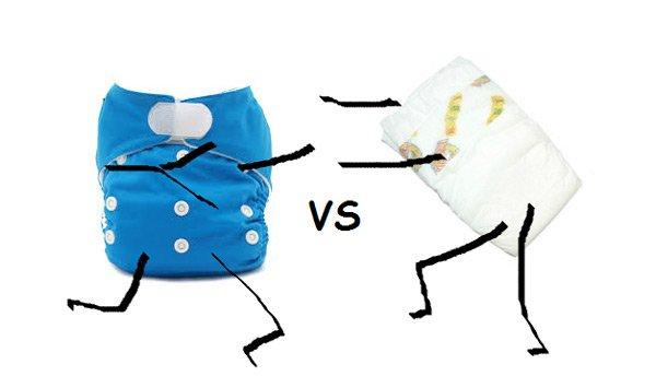 Quali sono i migliori pannolini per neonati