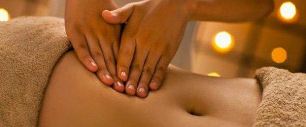 tecnica arvigo massaggio addome